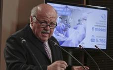 La Junta permitirá a los profesionales sanitarios jubilarse a los 70 años
