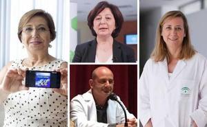 La Junta cesa a los gerentes de los dos hospitales de Granada, área metropolitana y Baza