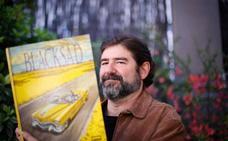 Juanjo Guarnido: «Se ha planteado hacer la serie de televisión de Blacksad»