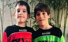 La carrera solidaria del Ave María bate su récord de participación