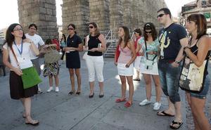 Guías oficiales: garantes de calidad en el turismo