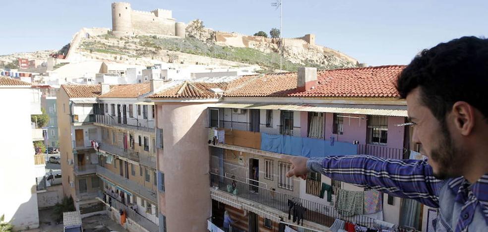 La Junta otorga casi 19 millones a la provincia para las zonas desfavorecidas