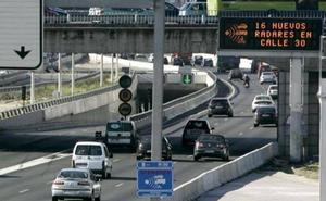 ¿A qué velocidad multan los radares? Descubre los márgenes de error de cada uno