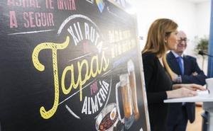 La XII Ruta de Tapas por Almería te invita a un paseo por 61 bares y restaurantes de la ciudad