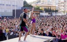 La Herradura festejará San José con conciertos gratuitos de 'Andy y Lucas', 'Arcángel' y 'La Tentación'