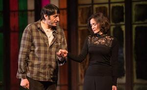 El Teatro Isabel la Católica programa dos sesiones de la obra 'Todas las noches de un día'