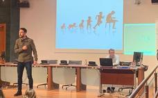 La Universidad de Granada acoge la final del concurso '3 Minute Thesis'
