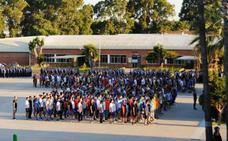 265 jóvenes almerienses solicitan hacer las pruebas de ingreso en las Fuerzas Armadas