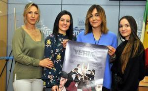 'Yerma', la obra de Lorca, cobrará vida en el Cervantes