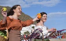 Los piratas desembarcarán en la playa de San José el sábado 23 a partir de las 17 horas