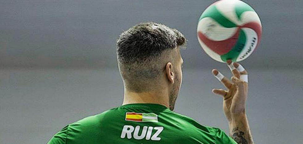 Borja Ruiz enfoca el 'error' como la clave del duelo en Ibiza
