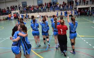 La UAL acude a los CAU en Granada con 200 deportistas