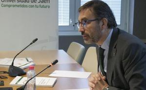 El rector destaca el «salto cualitativo» de la Universidad, «más competitiva y cercana»