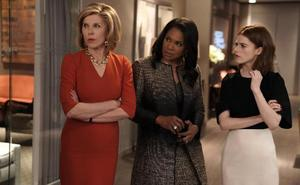 Nuevos capítulos de 'The Good Fight'