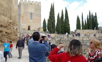 Inversión del 1,5% Cultural en La Mota alcalaína y la Fuente de la Magdalena en Jaén