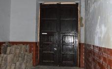 Las imágenes del interior de Casa Ágreda