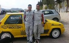 El equipo 'Pueblos de Moclín' se prepara para la cita de Montecarlo