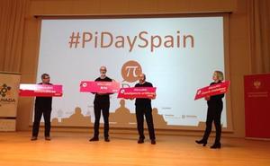 Más de 700 estudiantes celebran el Día del número Pi