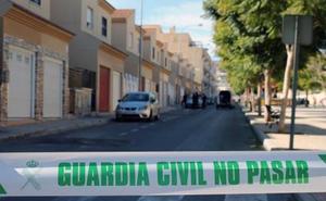 Forenses dicen que el presunto asesino de Huércal es «irritable» y «violento»