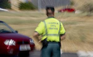 5 infracciones de tráfico poco conocidas por las que la DGT quita puntos del carnet