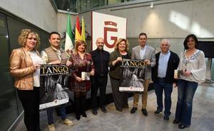 El tango resuena en la provincia