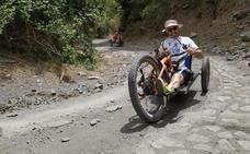 De ruta por la Granada accesible: ocho caminos sin barreras
