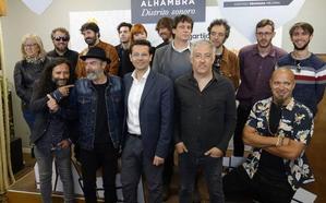 La ciudad se llena de música con el ciclo de conciertos gratuitos 'Granada Distrito Sonoro'