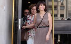 Confirman la condena de Juana Rivas, que puede recurrir al Supremo