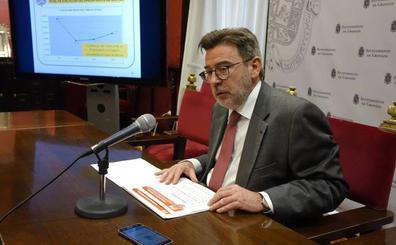 El Ayuntamiento de Granada aumenta su capacidad de financiación