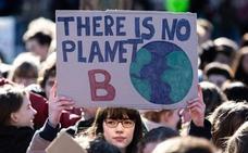 Sólo Jaén no se manifestará contra el cambio climático
