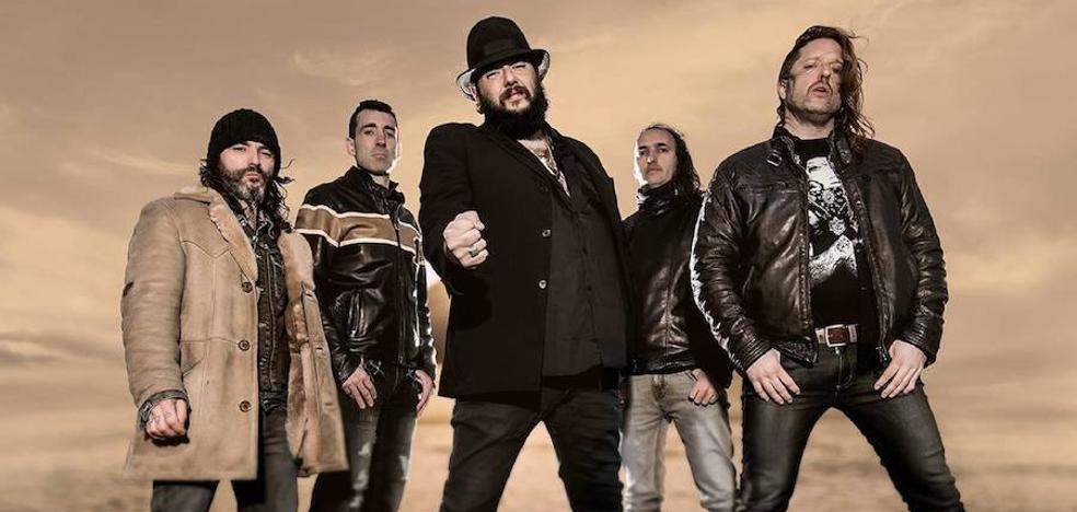 Marea anuncia nueva gira e incluye a Granada entre las fechas