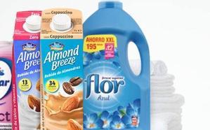 Ofertón en Carrefour: te devuelve el 100% de tu compra con estos productos