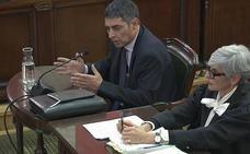 Trapero avisó al Govern antes del 1-O de que los Mossos «no quebrarían» la Constitución