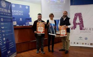 La UAL se convierte en anfitriona del teatro universitario de Andalucía