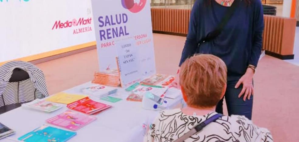 La enfermedad renal afecta a 800 personas en la provincia y casi el 50% requiere diálisis