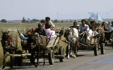 La ONU niega ayudas a los gitanos que mantuvo a sabiendas en campos contaminados