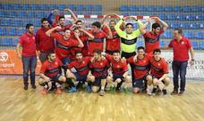 El CD Universidad de Granada logra varios títulos en el Andaluz
