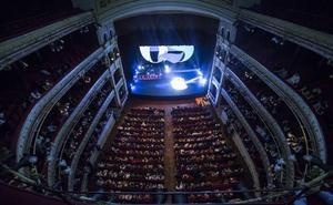 'Bruce Willis' te invita a conocer Almería 2019 en cines de Madrid
