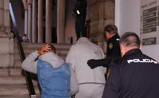 El jurado declara culpables a los dos acusados del crimen de un vecino de Güevéjar