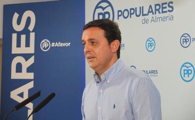 Javier Aureliano García encabeza la candidatura del PP al Congreso