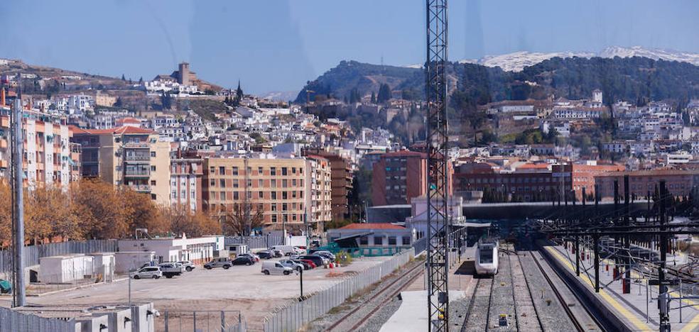 El AVE de Granada encara la «fase más crítica» de las pruebas, que durará al menos tres semanas más