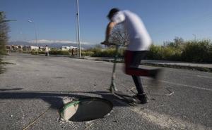 El 'Paraíso Industrial' está plagado de agujeros