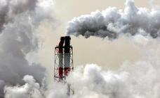 Huelga contra un cambio climático que ya está aquí