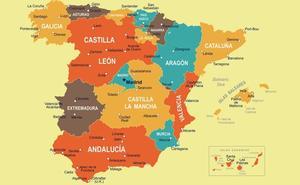 Las mejores provincias de España para buscar trabajo