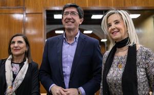 Marín anuncia que duplicará el personal de las unidades de violencia de género