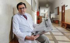 Carlos Ruiz Cosano, segundo fichaje del PP para las municipales