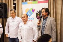 Una Almería 2019 para degustar sin prisas