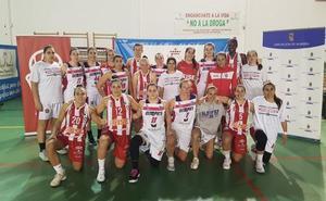 ISE CB Almería acude sin presión a Gran Canaria