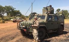 Más de 10.000 militares españoles estuvieron en misiones internacionales durante el 2018