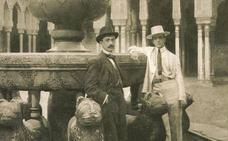 Falla, Picasso, Diaghilev y el centenario de 'El sombrero de tres picos'